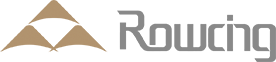 Rowcing logo